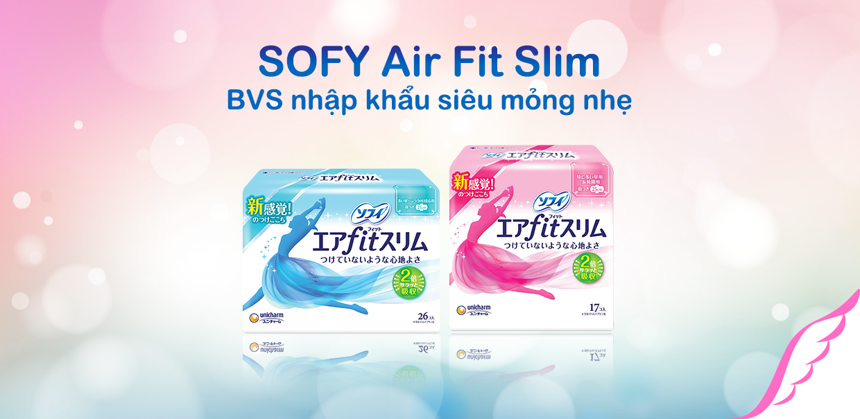 SOFY Air Fit Slim
